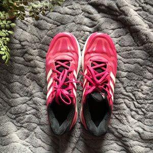 Women's Adidas Supernova Sequence 6 Running Shoe